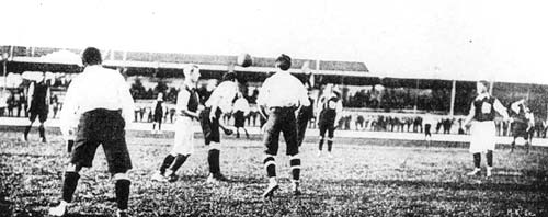 1900 olympic football final